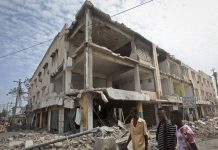 US Muslim Leaders Condemn Deadly Mogadishu Attack