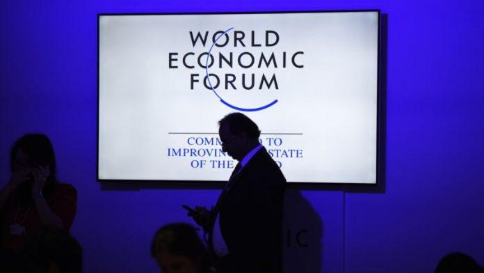 World Economic Forum: Silicon Valley Must Stem IS Violent Content