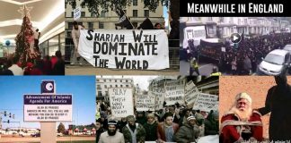 """Anti-Muslim fervor has been bubbling for years in the United States and Europe, periodically stoked by elected officials and media outlets. Most of these tropes — usually involving the """"outraged Muslims demand special treatment"""" trope — are either partially or wholly false; but they are repeated ad infinitum anyway. Here are some of our top stories:"""