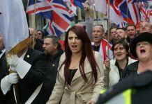 Britain First: From fringes to Trump's Twitter account