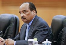 Mauritania strengthens blasphemy law after blogger case
