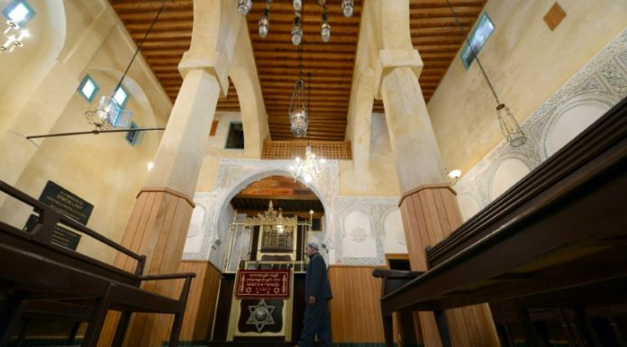 Morocco minorities call for religious freedom