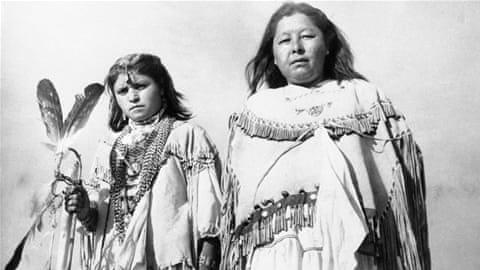 When immigrants to America were white