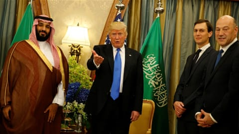 Why Saudi-Israeli normalisation could be dangerous