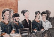 Brooklyn Resident to Serve 15 Years on Terror Charges