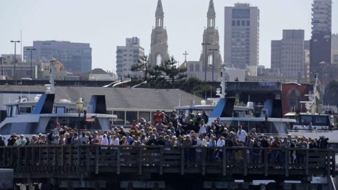 FBI Foils Plot for Christmas Day Attack on San Francisco