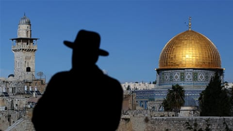 How will US Jerusalem move affect Israel's far right?