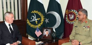 Pakistan Accuses US of Exporting War, Instability to South Asia