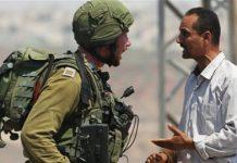 Palestinian farmer shot dead by Israeli settler