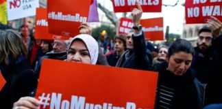 The US Supreme Court has empowered Trump's Islamophobia
