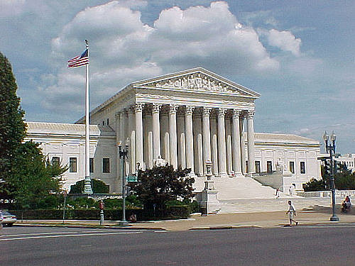 This Supreme Court Case May Lead to More Discrimination Against Muslims