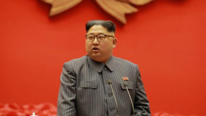 Top Democrat Praises Trump for New UN Sanctions on North Korea