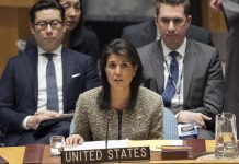 US Withdraws from UN Global Compact on Migration