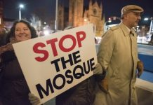 Bayonne finds itself on growing list of cities, towns to nix mosque proposals