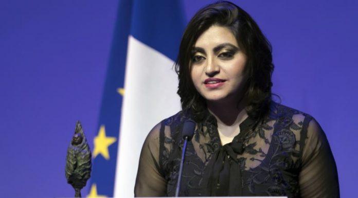Female Pakistani Activist Pushes Back Against Blasphemy Charges