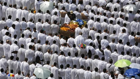 India ends government subsidies for Hajj pilgrimage