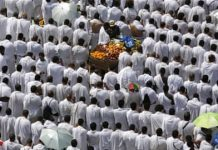 Indonesian youth: Saudi Arabia has 'politicised' Hajj