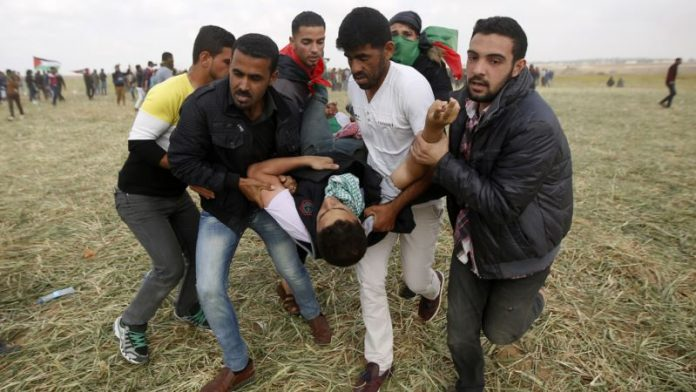 UN's Guterres Calls for Independent Investigation into Gaza Clashes