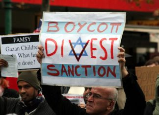 Israel and the BDS debate: two academics respectfully agree to differ