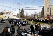 Falsehoods, Sandy Hook and suing Alex Jones