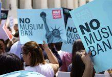 Trump travel ban targeting Muslims will not make America safer
