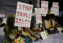 Will outlawing 'instant divorce' advance justice for Muslim women in India?