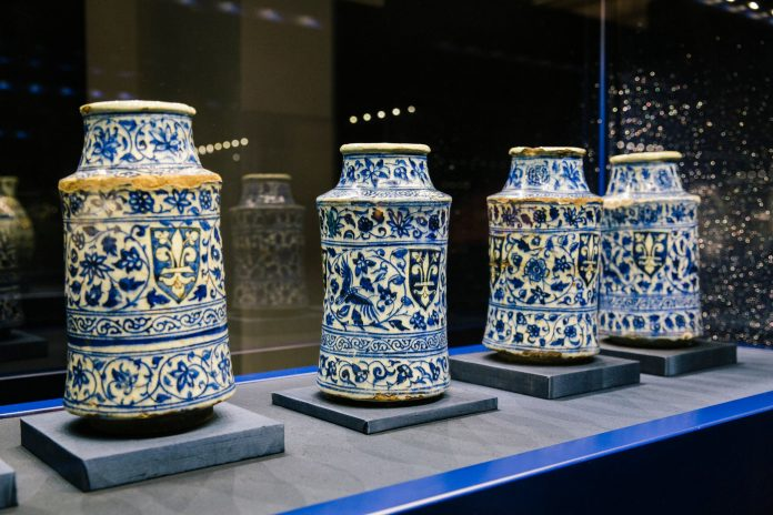 Amid an Anti-Muslim Mood a Museum Appeals for Understanding