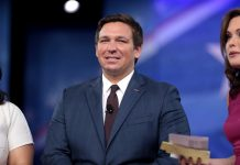 Here Are 5 of the Most Disturbing Facts About Florida Republican Gubernatorial Candidate Ron DeSantis