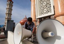 Indonesian Woman's Jailing Over Mosque Noise Sparks Backlash