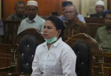 """Moaning About Mosque Loudspeaker Not Blasphemy"": Indonesian Muslim Group"