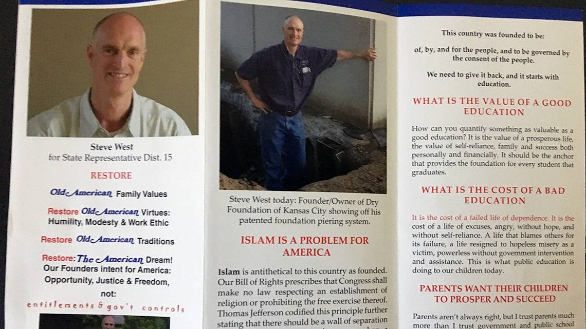 Nazi fan wins Republican primary in Missouri | The Muslim