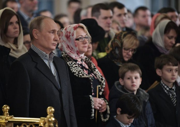 Why Putin is an ally for American evangelicals