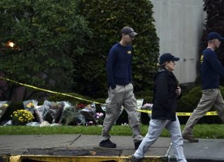 Muslim-American community raises nearly five times original goal for synagogue shooting victims