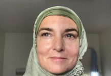 Sinead OConnor converts to Islam