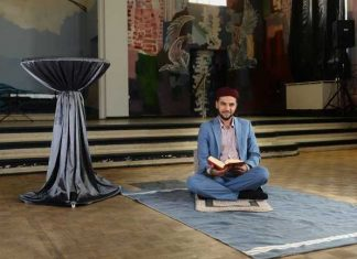 The Berlin Muslims reforming Islam, one co-ed prayer meeting at a time