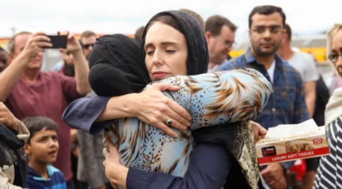 After New Zealand mosque shootings and civil rights backlash, Facebook bans white nationalism, separatism