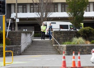 Political leaders from across the world have expressed their condemnation at the deadly shooting at two mosques in New Zealand city of Christchurch on Friday. Forty-nine people were killed and at least 20 suffered serious injuries in the shootings targeting the mosques during Friday prayers.
