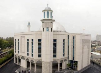 Man pleads guilty to London mosque bomb plot