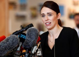 New Zealand Parliament Votes 119-1 to Ban Assault-Weapons In Response to Mosque Shootings
