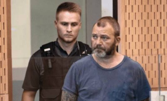 New Zealander Philip Arps faces 14 years in prison after pleading guilty to sharing Christchurch mosque shooting video online