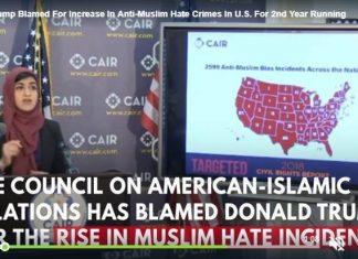 TEXAS NEWS PROGRAM ACCUSED OF PUSHING 'ISLAMOPHOBIA' BY TWITTER USERS