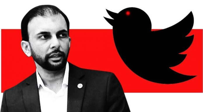 Twitter Conspiracy Theorist Charged With a Felony in Lynch Threat Against Muslim Candidate