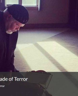Whiter Shade of Terror